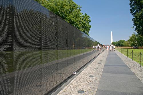 Viet memorial