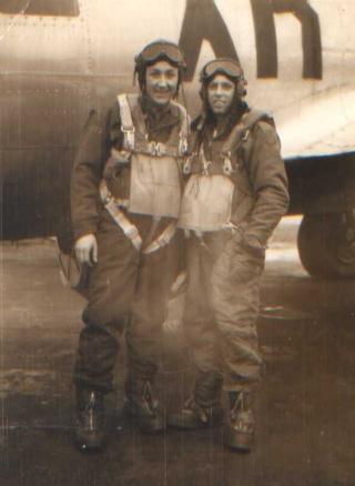 Norman Callahan and Nathan Sanderson2